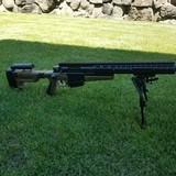 "Accuracy International AI .308 AX 24"" tactical rifle Unfired ANIB - 10 of 11"