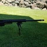 "Accuracy International AI .308 AX 24"" tactical rifle Unfired ANIB - 11 of 11"