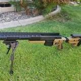 "Accuracy International AI .308 AX 24"" tactical rifle Unfired ANIB - 7 of 11"