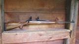 Remington 700 - 7MM Rem Magnum
