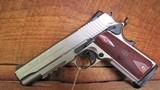 Sig Sauer 1911 Nickel - 45 ACP
