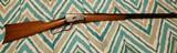 Winchester Model 1892 25-20 WCF