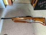 7.5x55 Schmidt Rifle