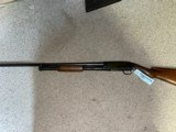 Winchester model12 16ga