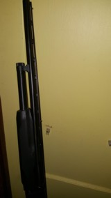 Mossber m500 20ga youth 22in barrel - 3 of 4
