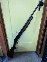 model 1897 Winchester 20GA