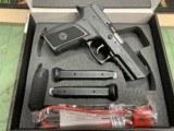 IWI Jericho II 9mm
