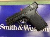 Smith & Wesson M&P9 Shield EZ