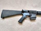 Colt Car - A3 HBar Elite Model CR 6724 5.56/.223 Cal - 7 of 8