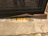 Winchester Model 36 - 9mm rimfire shotgun