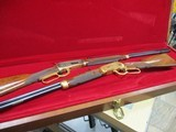 Winchester Matched Set22 Magnum 94/22 - 94 30/30 Win. A matched pair of 1000