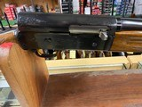 Browning Belgium A5 20 ga with 28 inch barrel as new and in mint condition from 1971 - 16 of 16