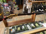 spanish contract winchester 1866 musket in 44 rimfire rareonly 15,000 made 1870 production date with