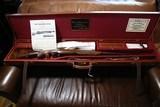 W.J. Jeffery in caliber 500 Jeffery- cased with accessories