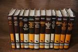 Complete 12 volume set of African Hunting Reprint Series, Zimbabwe 1995