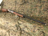 Like New Benelli Legacy Sport 12GA Shotgun!
