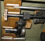 US ARMY GUN BORE SIGHT KIT TYPE J-2 BELL & HOWELL 1943 - 7 of 10