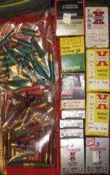 260 + ROUNDS OF 410 SHOTGUN AMMO LOT - 1 of 1