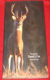 WHITE TAIL COUNTRY COFFEE TABLE BOOK OF DANIEL J. COX PHOTOS - 1 of 1