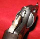 SMITH & WESSON CIVILIAN/COMMERCIAL VICTORY MODEL IN 38 SPECIAL - 3 of 15