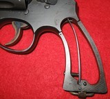 SMITH & WESSON CIVILIAN/COMMERCIAL VICTORY MODEL IN 38 SPECIAL - 14 of 15