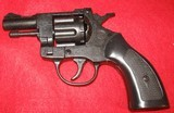 OLYMPIC 6 BLANK PISTOL 22 CALIBERMADE BY BBM NEW IN BOX