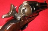 CIMARRON / UBERTI 1871 SHERIFFS MODEL IN 45 COLT - 4 of 14