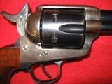 CIMARRON / UBERTI 1871 SHERIFFS MODEL IN 45 COLT - 13 of 14