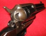 CIMARRON / UBERTI 1871 SHERIFFS MODEL IN 45 COLT - 3 of 14