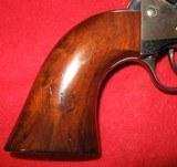 CIMARRON / UBERTI 1871 SHERIFFS MODEL IN 45 COLT - 12 of 14