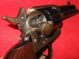 CIMARRON / UBERTI 1871 SHERIFFS MODEL IN 45 COLT - 5 of 14