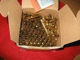 100 ROUNDS UNFIRED