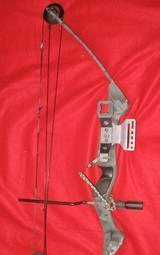 BROWNING SUMMIT II SU2A COMPOUND BOW