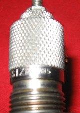 LYMAN 223 SMALL BASE 2 DIE SET - 3 of 5