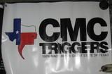 CMC TRIGGERS WALL DISPLAY