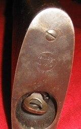 REMINGTON MODEL 2422 SHORT TAKE DOWN GALLERY RIFLE - 16 of 20