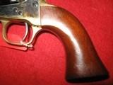 STOEGER 1849WELLS FARGO REPLICAPERCUSSION REVOLVERMODEL 0038 - 6 of 14
