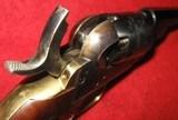 STOEGER 1849WELLS FARGO REPLICAPERCUSSION REVOLVERMODEL 0038 - 11 of 14