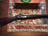 W C Scott Historical Hammer Gun