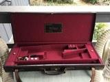 William Evans Two Gun Case - 3 of 6
