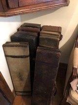 Many English Gun Cases - 5 of 5