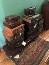 Many English Gun Cases - 4 of 5