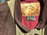 English waxed cotton shooting coat - 6 of 7