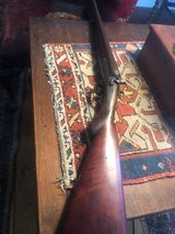W Richards English 10 ga Hammer Gun - 3 of 8