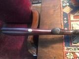 W Richards English 10 ga Hammer Gun - 7 of 8
