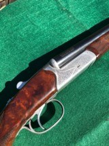 28 gauge SXS Huglu. Fantastic Wood - 3 of 8