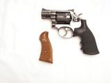 Smith & Wesson, K-38 Masterpiece, .38 Special - Very Rare