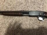 Remington model 12cs 22 WRF pump