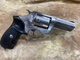 Used and Repatriated Ruger SP101 38 Special - 2 of 6