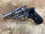 Used and Repatriated Ruger SP101 38 Special - 1 of 6